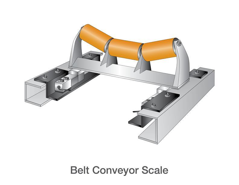 Belt Conveyor Scale