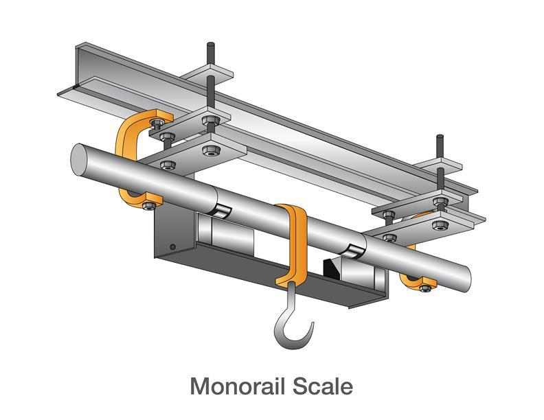 Monorail Scale