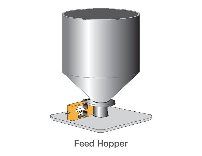 Feed Hopper