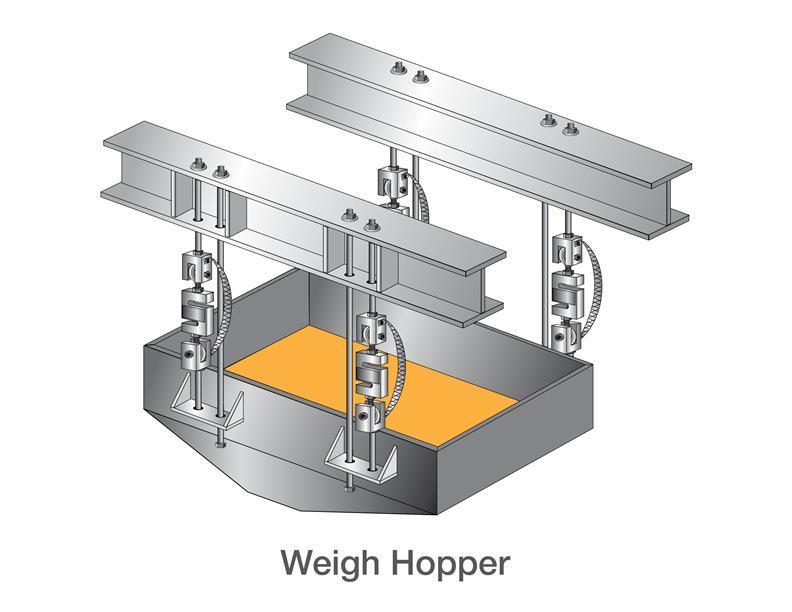 Weigh Hopper