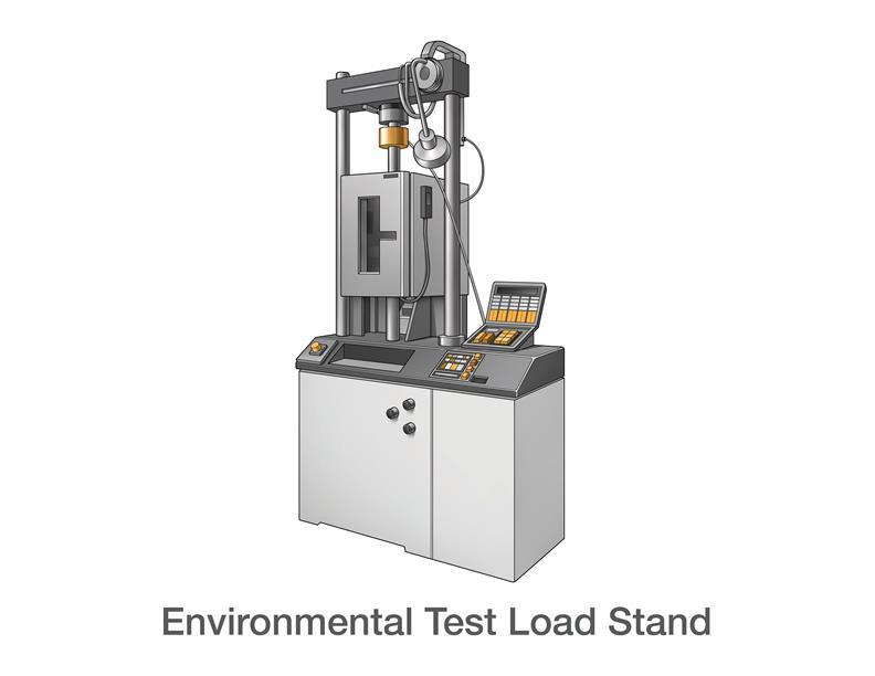 Environmental Test Load Stand