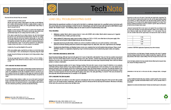 Technical Bulletins Documents