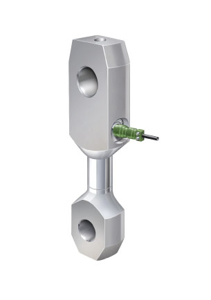 In Line Pivot End
